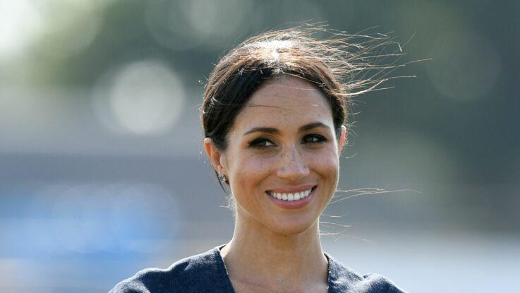 Meghan Markle : la mise en garde de l'ex-majordome de Diana