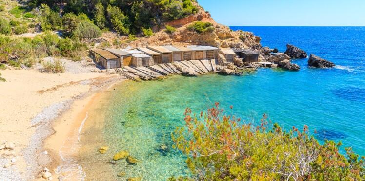 Ibiza : les lieux naturels à visiter pour se dépayser