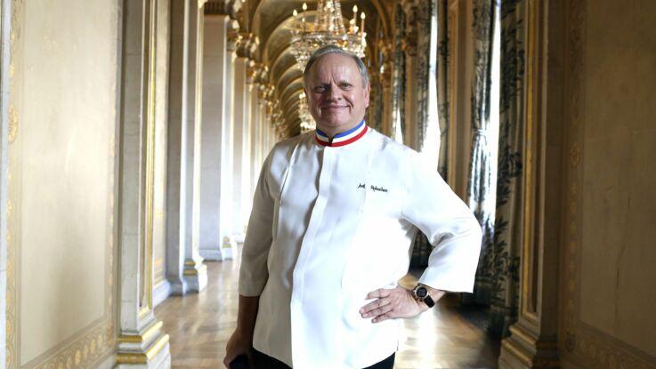Mort du chef Joël Robuchon à l'âge de 73 ans