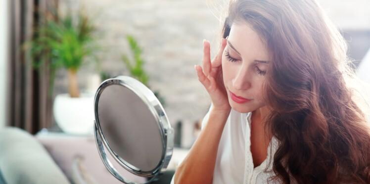 4 astuces beauté pour avoir une jolie peau pendant ses règles