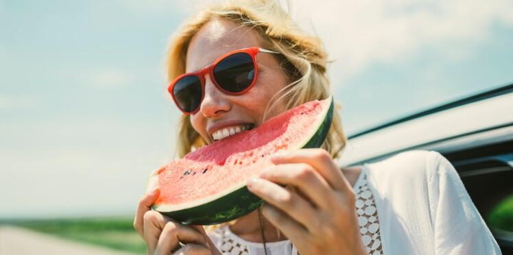 10 aliments à moins de 60 calories que vous pouvez manger tout l'été !