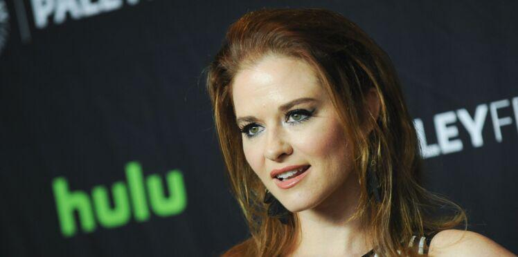 """Grey's Anatomy : les confidences émouvantes de l'actrice Sarah Drew : """"Mon équilibre de vie est détraqué"""""""