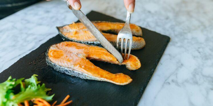 Les 8 poissons les plus caloriques