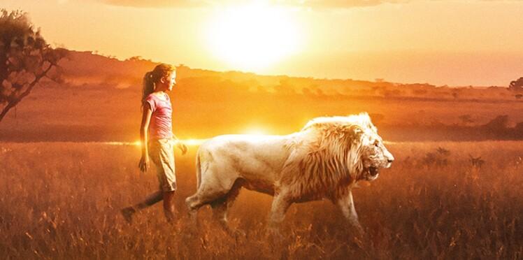 Vidéo - Découvrez la bande-annonce de Mia et le lion blanc
