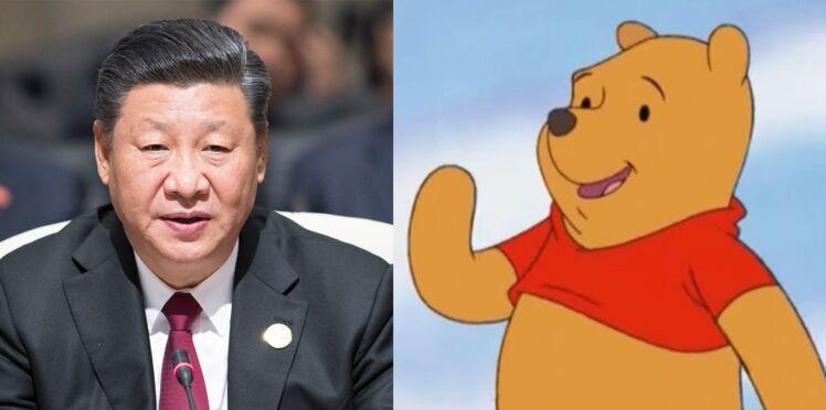 Jean-Christophe & Winnie : le nouveau film Disney censuré en Chine pour sa ressemblance au président Xi Jinping ?