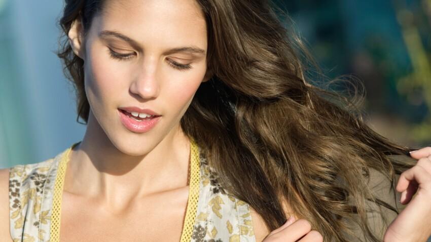 7 astuces pour retrouver de beaux cheveux après l'été