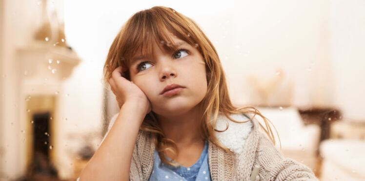 3 bonnes raisons de laisser son enfant s'ennuyer pendant les vacances