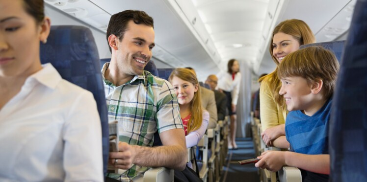 10 choses à savoir pour voyager sereinement en avion