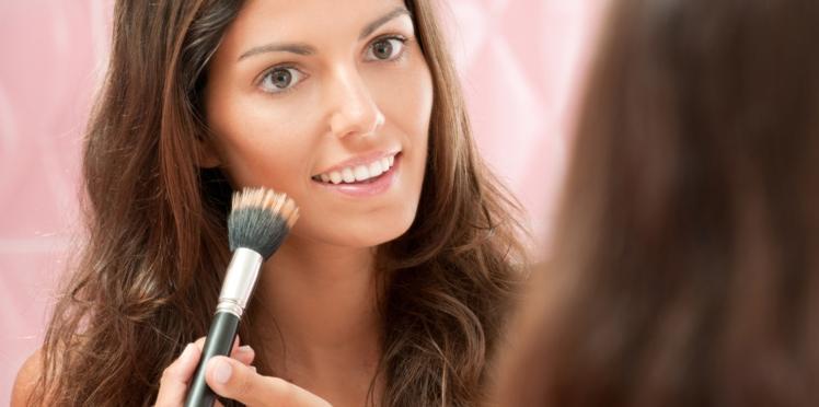 Maquillage : comment obtenir un effet soleil ?