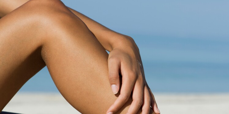 Ongles fragilisés par l'été : comment les réparer?