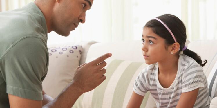 L'astuce surprenante à appliquer quand un enfant dit un gros mot