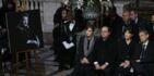 Le tacle de Nicolas Sarkozy à François Hollande aux obsèques de Johnny Hallyday