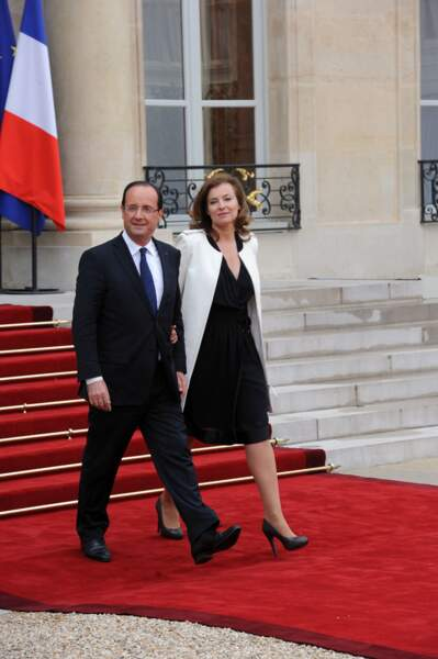 Le souvenir amer de François Hollande sur son été avec Valérie Trierweiler à Brégançon
