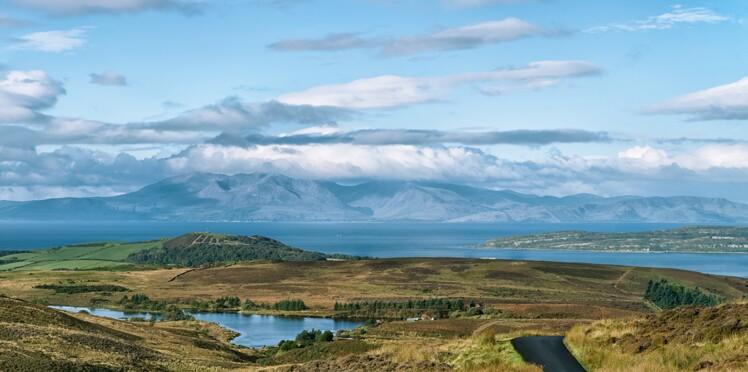 De Glasgow à Arran : nos idées pour un week-end en Écosse