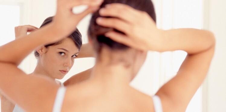 Pourquoi il faudrait bannir les barrettes et élastiques pour les cheveux