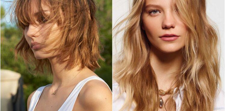 20 coupes pour cheveux fins qui rajeunissent