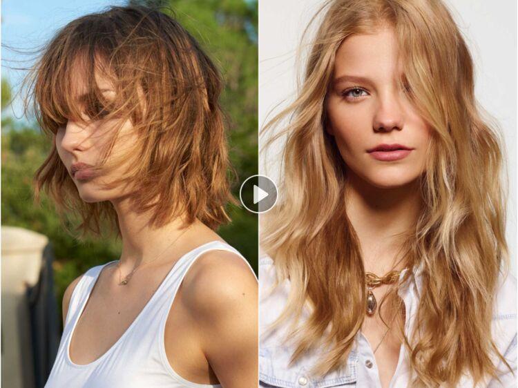 Galerie Coiffure Mariage Cheveux Fins Chignon Meilleur De Mi