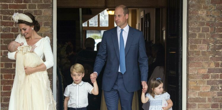 Découvrez où Kate, William, George, Charlotte et Louis passent leurs vacances