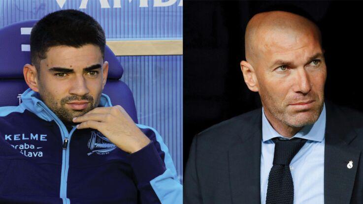 Enzo Zidane évoque la difficulté d'être le fils de Zizou