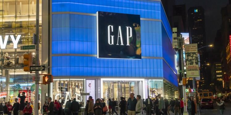 Une fillette voilée dans une publicité Gap créé la polémique