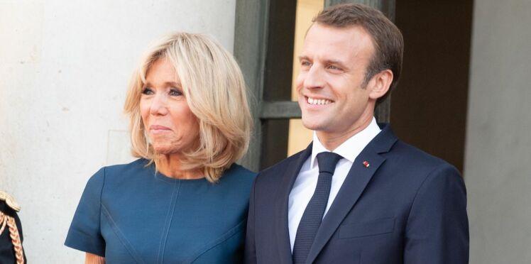 Les voisins du fort de Brégançon ne voient pas d'un bon oeil la présence d'Emmanuel et Brigitte Macron