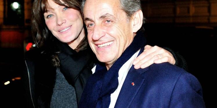 "Giulia Bruni-Sarkozy, une ""fille à papa"" ?"