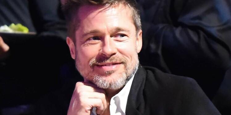 Divorce d'Angelina Jolie et Brad Pitt : l'acteur a peur d'être séparé de ses enfants