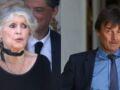 "Brigitte Bardot attaque Nicolas Hulot, ""un trouillard de première classe"", le ministre lui répond"