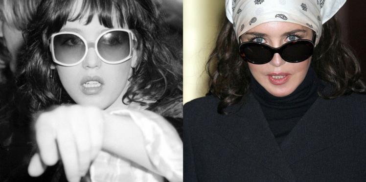 Lunettes de soleil : l'accessoire star des looks d'Isabelle Adjani