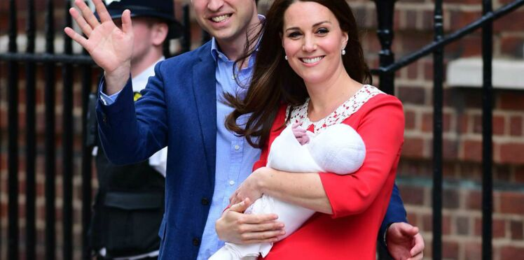Kate Middleton et le prince William : bientôt un quatrième enfant ?