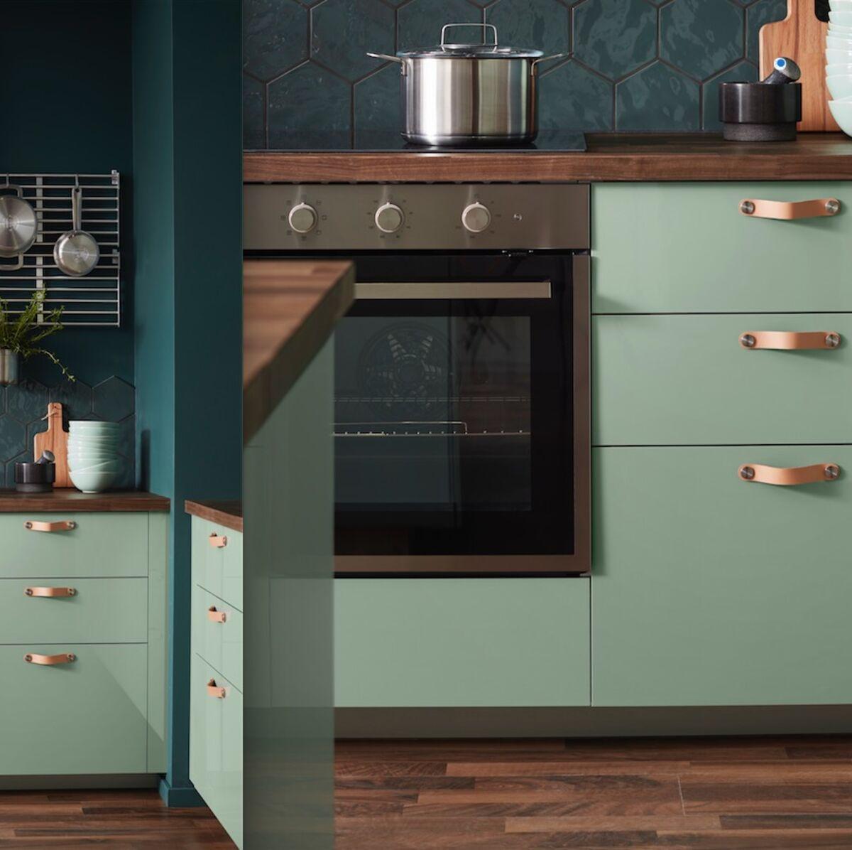 Nouveau Catalogue Ikea 5 Idees Pour S Inspirer D Une Cuisine
