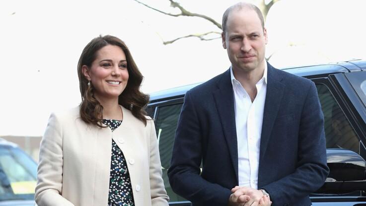 Comment Kate et William ont cassé les codes de la famille royale… avant Meghan et Harry