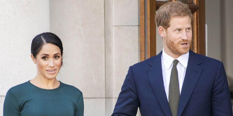 Thomas Markle explique pourquoi il a raccroché au nez du prince Harry