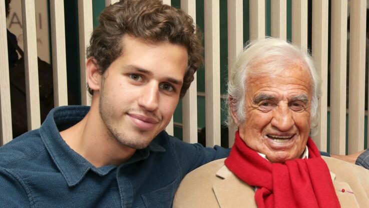 Jean-Paul Belmondo : qui est Victor, son petit-fils, nouvelle figure du cinéma français ?