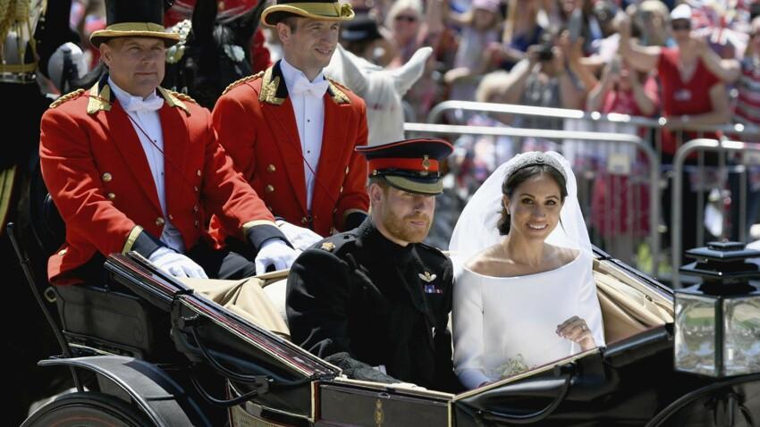 Meghan Markle et le prince Harry : pourquoi les Britanniques leur disent merci