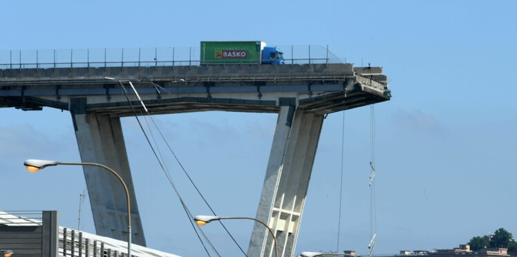 Pont de Gênes : qui sont les 4 Français tués dans l'accident ?