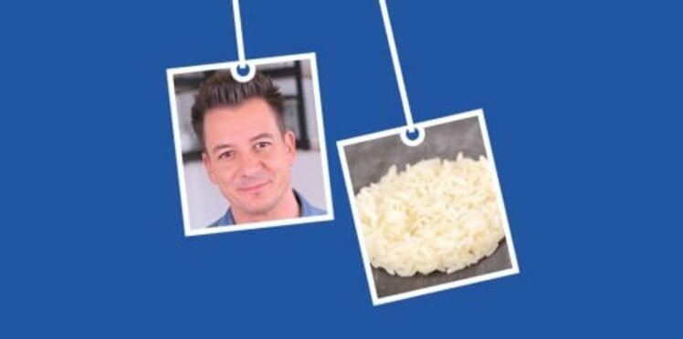 Le riz : les astuces de Nicolas Rieffel