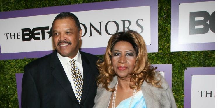 Mort d'Aretha Franklin : qui sont les hommes de sa vie ?