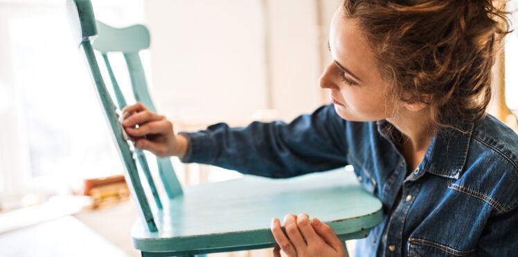 Peinture pour meubles : tout ce qu'il faut savoir