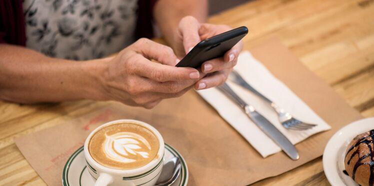 Troubles de la vision : une application mobile futée pour aider les malades au quotidien.
