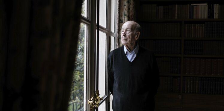 Pourquoi Valéry Giscard d'Estaing refuse (presque) toutes les invitations à l'Elysée