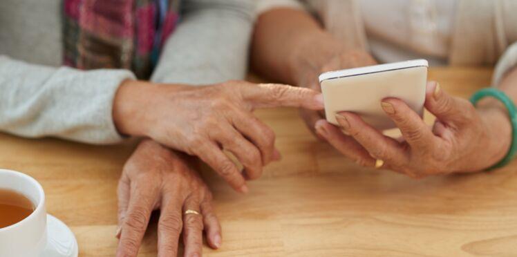 Troubles de la vision : une application pour mieux comprendre le quotidien des personnes qui en souffrent.