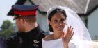 Pourquoi Meghan Markle n'a pas lancé son bouquet de mariée dans la foule