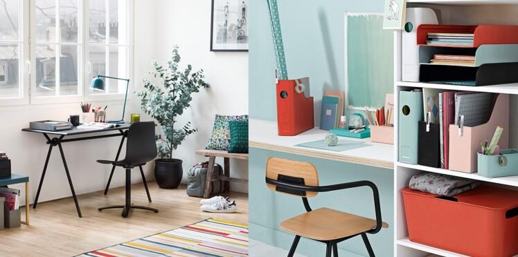 Rentrée 2018 : 20 accessoires de bureau tendances et accessibles
