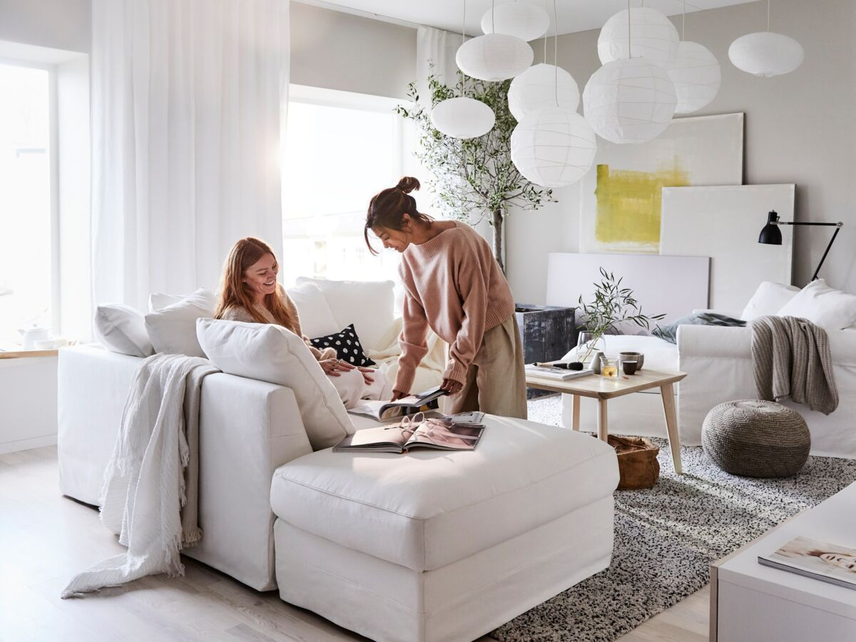 Best Ikea Meubles Salon De Coiffure