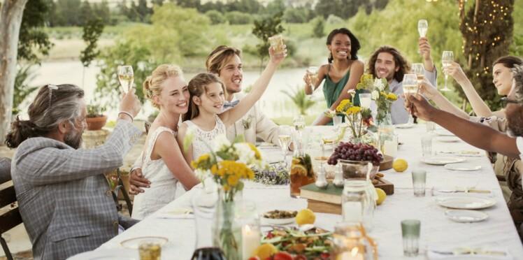 Menu de mariage: 12 conseils indispensables pour faire les bons choix