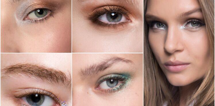 Maquillage : 5 idées pour faire briller votre regard