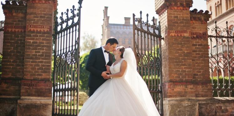Salle de mariage: 15 idées originales pour changer de la salle des fêtes