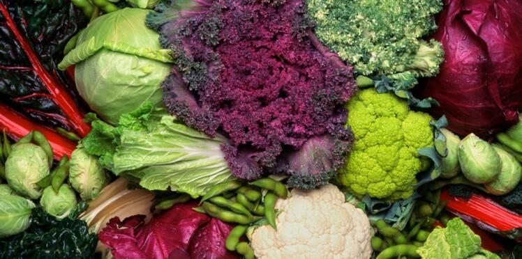 Cancer du côlon : certains légumes réduiraient le risque