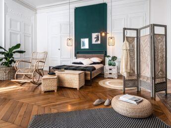 castelbajac signe du mobilier pour fermob femme actuelle le mag. Black Bedroom Furniture Sets. Home Design Ideas